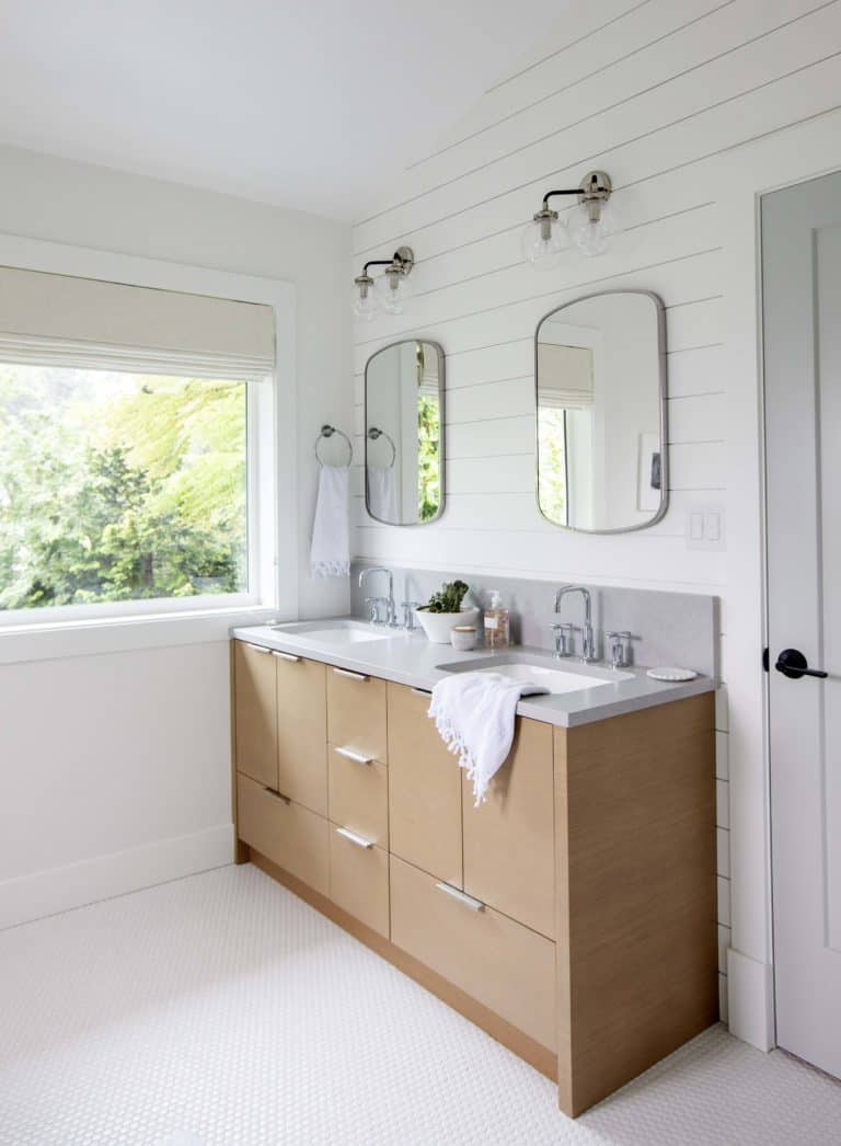 Home Renovation - Cliffmont North Vancouver 21